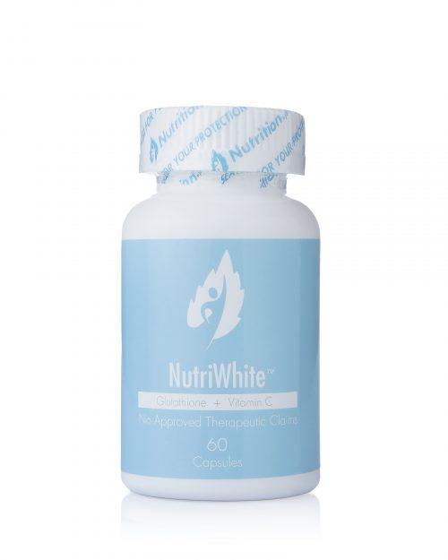 NutriWhite Bottle